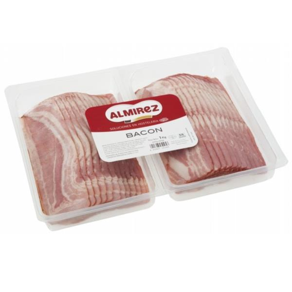 POZO BACON LLESQUES SAFATA 2X500 GRS