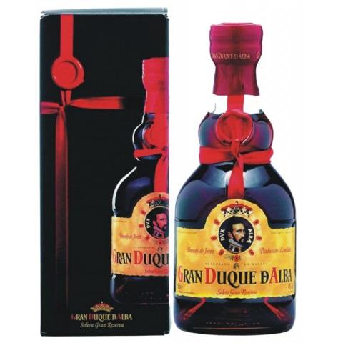 BRANDY DUQUE DE ALBA 70 CL.