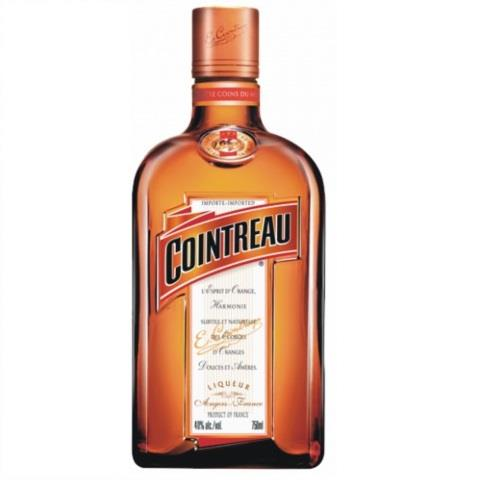 LICOR COINTRAU 0.70cl. 40º