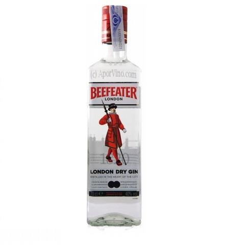 GIN BEEFEATER 70 CL C/12