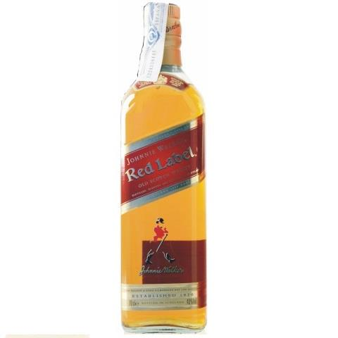 WHISKY JOHNNIE WALKER 70cl.40º