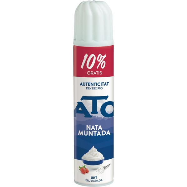 NATA SPRAY 250g. C/12