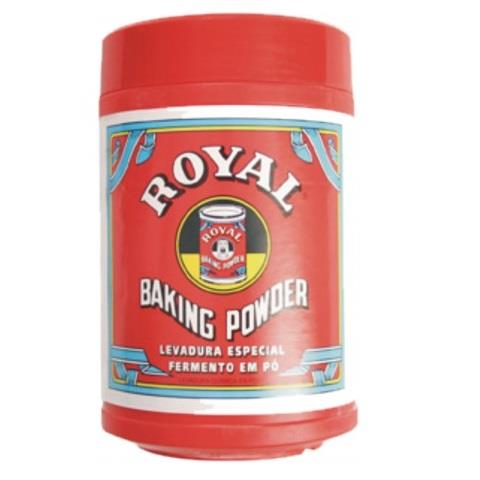 ROYAL LLEVADURA POT 900 GR.